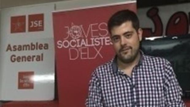 Imagen de archivo de Alejandro Díaz