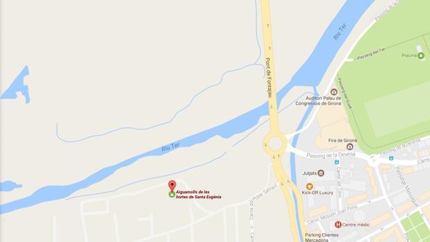 Muere ahogado un ni o de diez a os en un estanque de gerona for Piscina municipal ripoll