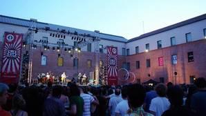 «BlackisBack Weekend»: Conde Duque se inunda de la mejor música negra