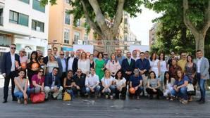 Comité Ejecutivo de Ciudadanos Castilla-La Mancha