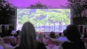 Cines de verano en Madrid: séptimo arte bajo las estrellas