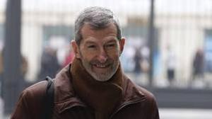 El ex Jefe del Estado Mayor de la Defensa y miembro de Podemos, Julio Rodríguez