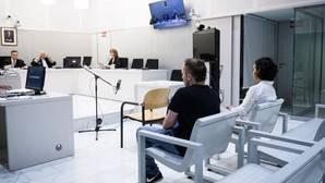 Juicio en la Audiencia Nacional a dos yihadistas