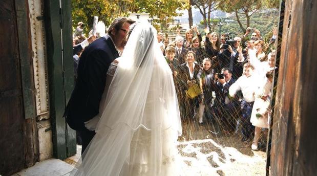 Desde el segundo semestre de 2015 al de 2016 las bodas ante notario se incrementaron por 18