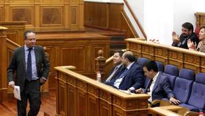 Juan Alfonso Ruiz Molina defenderá los presupuestos en las Cortes