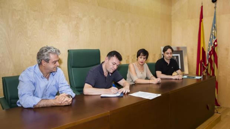 Egevasa y el ayuntamiento de catarroja garantizar n el - El tiempo en catarroja ...
