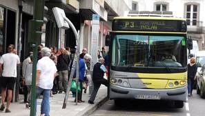 El plan de transporte coge aire con 27 de los 41 contratos ya resueltos