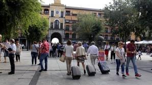 Según la Junta, hay más de 1.000 solicitudes para abrir pisos turísticos, la mayoría en las ciudades de Toledo y Cuenca