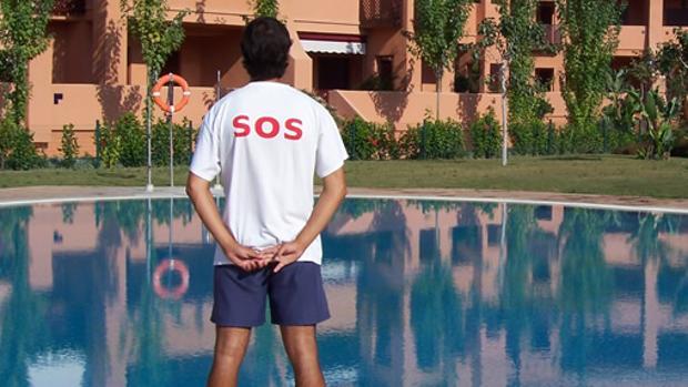 Una mujer de 89 años muere ahogada en un hotel de Fuerteventura