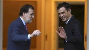 El PSOE sube cinco puntos en el CIS tras el retorno de Sánchez y se queda a menos de cuatro puntos del PP