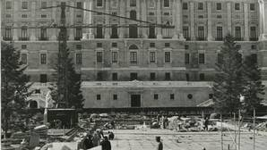 Jardínes de Sabatini: el proyecto Real que levantó la II República