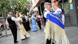 Fiestas de San Cayetano: días grandes para el Madrid castizo