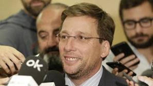 El PP teme que Carmena se «deslice» por la espiral de la «turismofobia» buscando «rédito electoral»