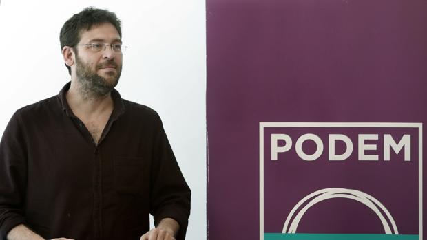 Fachin, líder de Podem