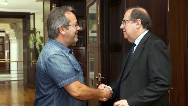 El Ayuntamiento de Zamora, liderdo por IU, ha dado vía libre la reforma del Museo de Semana Santa proyectada por la junta de cofradías