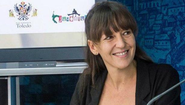 Inmaculada Herranz, de Podemos