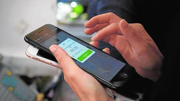 El uso de las nuevas tecnologías está derivando en alguna adicciones