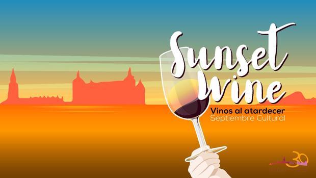Imagen promocional de «Sunset Wine»