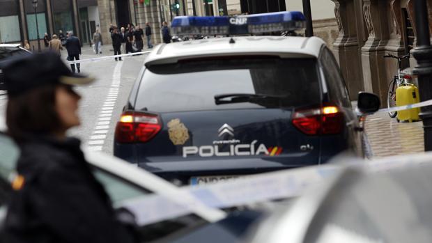 Foto de archivo: Policía Nacional