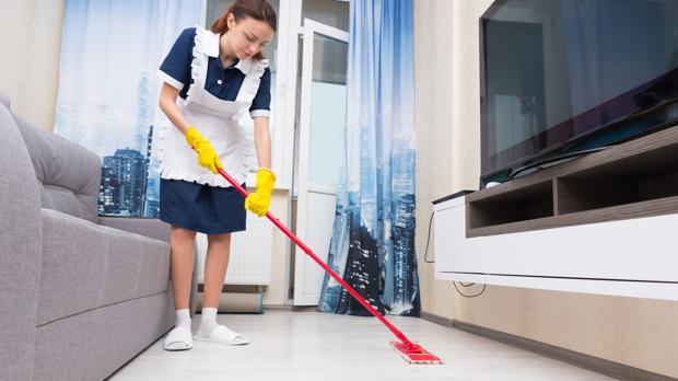 Camareras de piso costa o interior for Trabajo de camarera de pisos