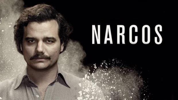 Imagen de la serie «Narcos»