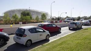 Un autobús conectará el Wanda Metropolitano con Canillejas los días de partido