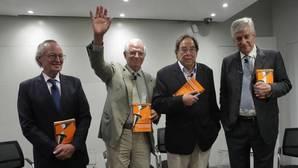 Josep Borrell: «Es obvio que la sociedad catalana está fracturada»