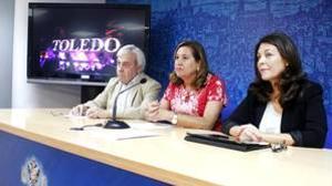 El Ayuntamiento asegura que «Luz Toledo 2017» ha sido todo un éxito