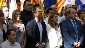 Artur Mas: «Estamos en el esprint final ante el 1 de octubre, que será un éxito»