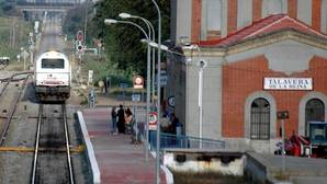 Muere un menor de 12 años arrollado por un tren