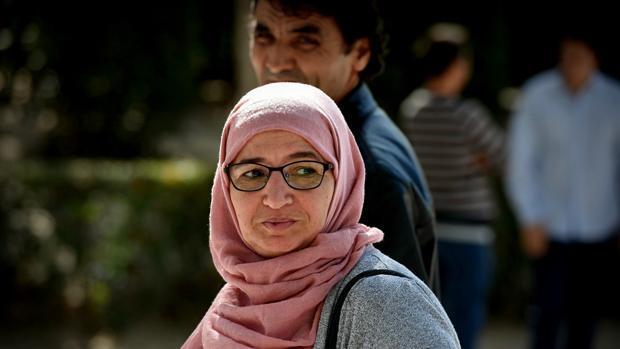 La madre que autorizó a sus hijos gemelos de 16 años a viajar a Siria para enrolarse en las filas del Dáesh en 2015