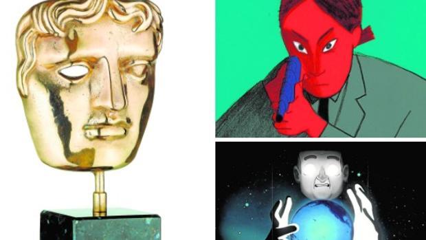 Los BAFTA se ven en Conde Duque