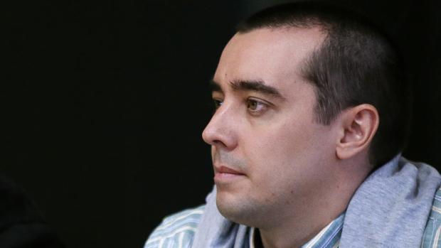 Bruno Hernández, conocido como el presunto descuartizador de Majadahonda