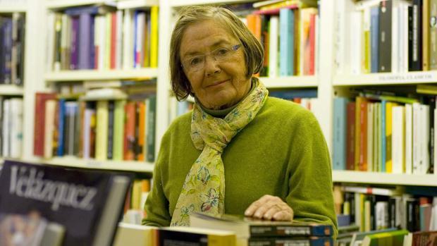 María Teresa Castells