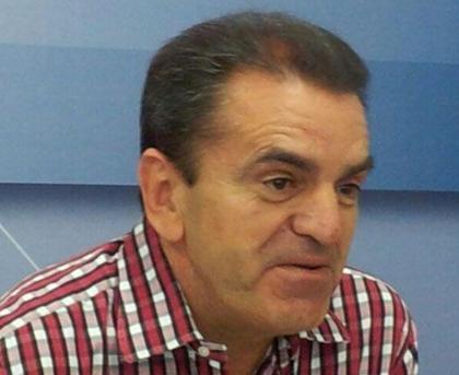 José Manuel Franco, candidato a la secretaría general del PSOE-M