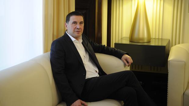 Arnaldo Otegui