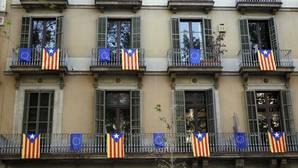 Los motivos por los que una hipotética Cataluña independiente no formaría parte de la UE