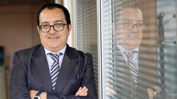 Imagen de archivo de Carlos Fornés