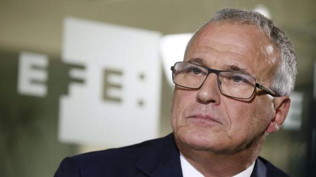 Josep Bou, presidente de Empresarios de Cataluña