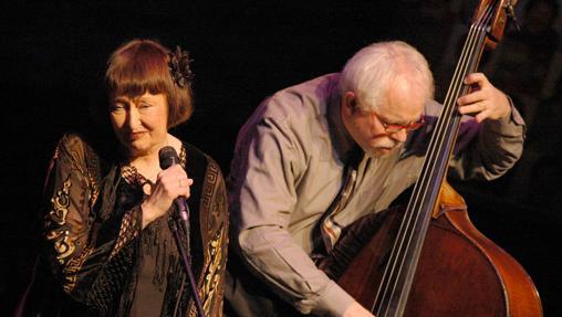 Sheila Jordan es una de las grandes leyendas del jazz