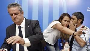 El consejero de Interior de la Generalitat, sobre la detención de alcaldes: «Se hará de manera tranquila»