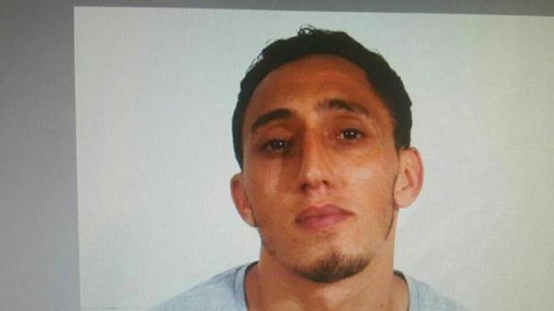 Driss Oukabir, sospechoso del atentado terrorista en Las Ramblas