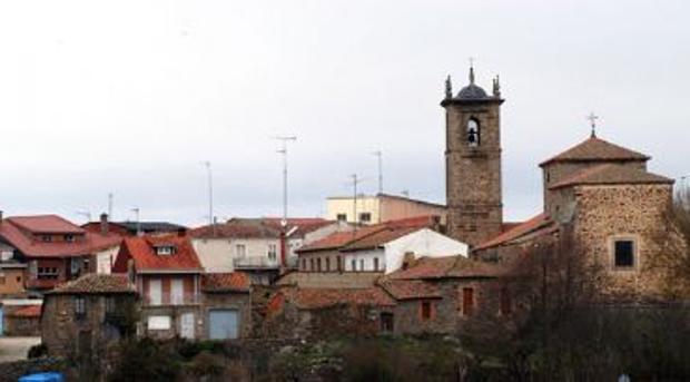 Imagen de Rionegro del Puente
