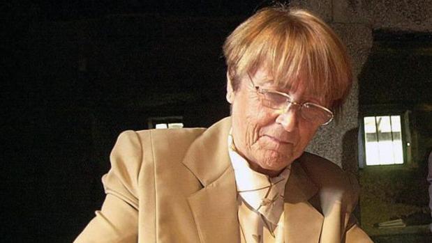 Xohana Torres, en una imagen de archivo