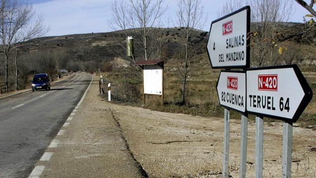 Teruel arrastra un profundo déficit en infraestructuras de comunicaciones