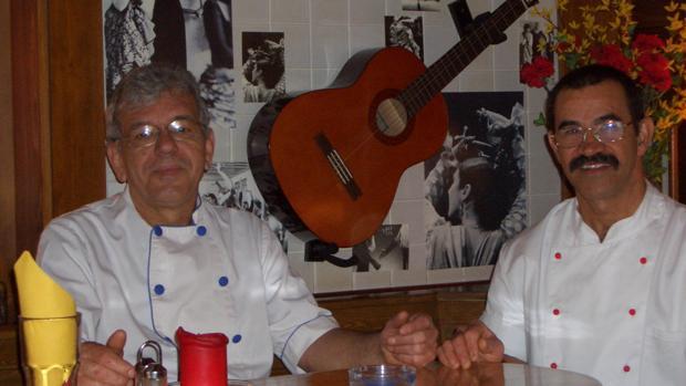 La familia Quintana se ha ganado el corazón de los habitantes de Bielefelder con la gastronomía