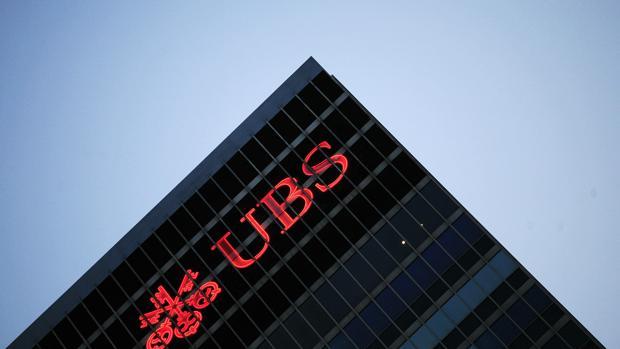 Sede del banco suizo UBS en Nueva York