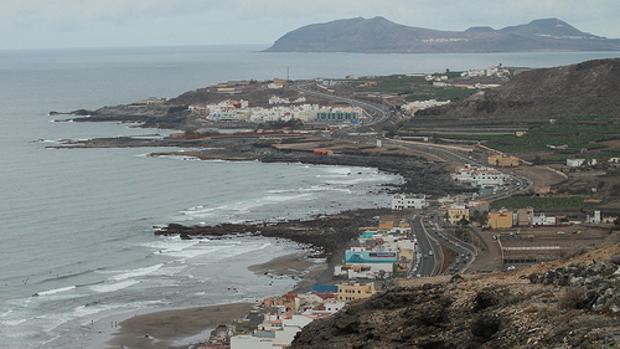 Dos fallecidos en el mar en Canarias este fin de semana