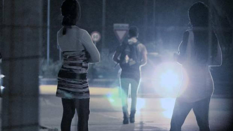videos de prostitutas callejeras chulo prostitutas