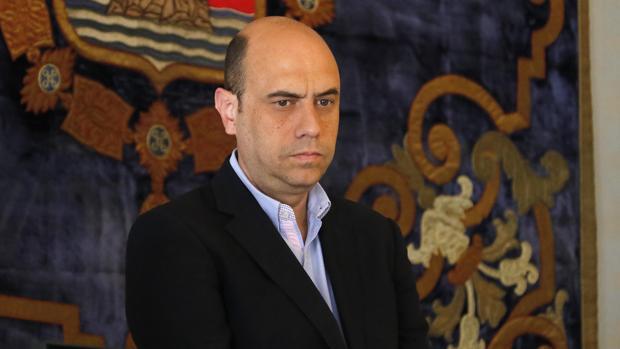 Gabriel Echávarri, en una imagen de archivo